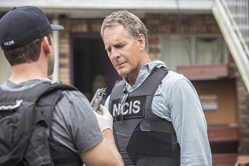 NCIS New Orleans My City