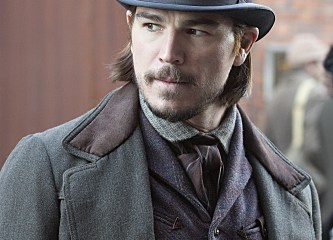 Penny Dreadful Above the Vaulted Sky Season 2 Episode 5