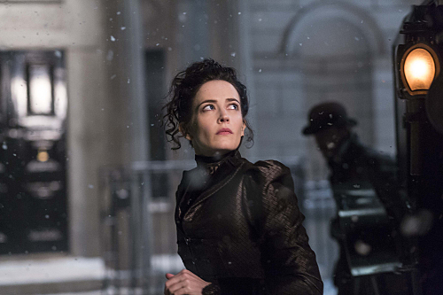 Penny Dreadful Fresh Hell Season 2 Premiere 2015 2