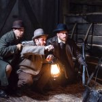 """The Lizzie Borden Chronicles """"Cold Storage"""" Episode 5 (9)"""