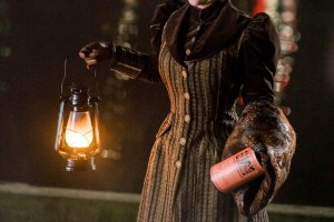 """The Lizzie Borden Chronicles """"Cold Storage"""" Episode 5 (7)"""