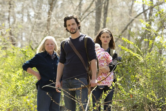 The Originals Fire with Fire Season 2 Episode 21 (5)