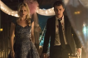 I'm Thinking of You All The While The Vampire Diaries