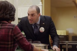 Veep Storms and Pancakes Season 4 Episode 6