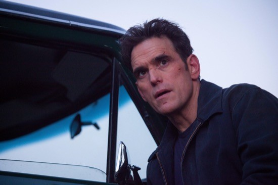 Wayward Pines Our Town Our Law Episode 3 4