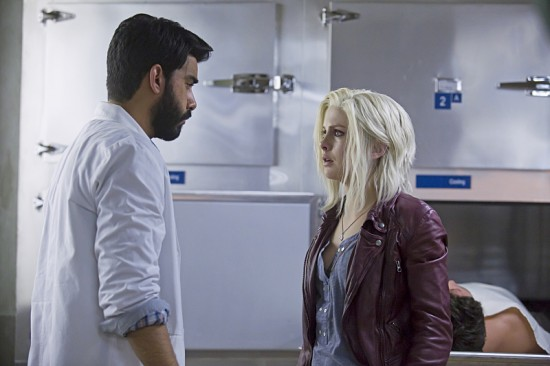 iZombie Mr Berserk Episode 10 5