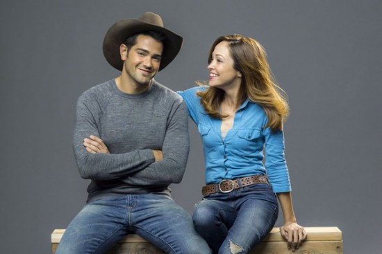 TV MOVIE A Country Wedding Starring Jesse Metcalfe Autumn Reeser Lauren Holly Hallmark