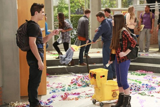 BEST FRIENDS WHENEVER A Time to Travel