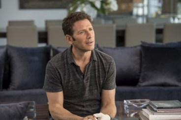 Royal Pains - Playing Doctor