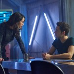 Dark Matter (Syfy) Episode 2 (2)