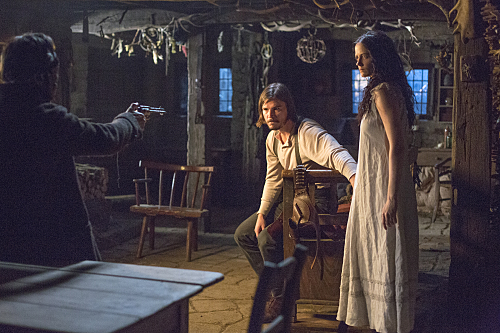 "Penny Dreadful ""And Hell Itself My Only Foe"" Season 2 Episode 9 (3)"