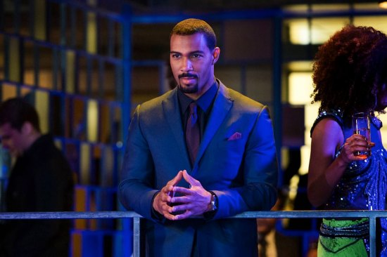 Power You're the Only Person I Can Trust Season 2 Episode 4 (10)