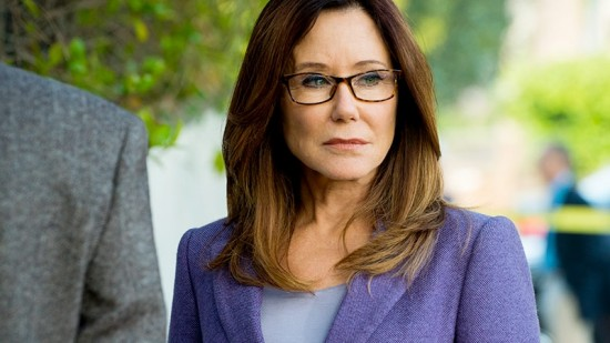 "Major Crimes ""Turn Down"" Season 4 Episode 4"