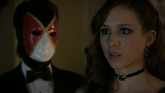 PLL Charles in Mask