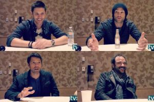 supernatural cast comic-con 2015