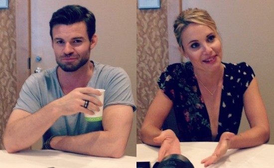 the originals comic-con 2015