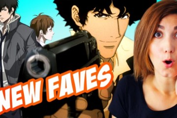 DTA 42 5 New fave anime shows
