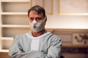 Hannibal The Wrath of the Lamb Season 3 Finale 2015