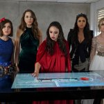 Pretty Little Liars Game Over, Charles Season 6 Episode 10 (9)