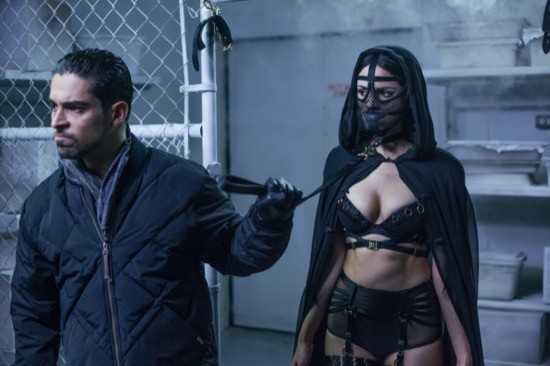 "From Dusk Till Dawn: The Series ""Bondage"""