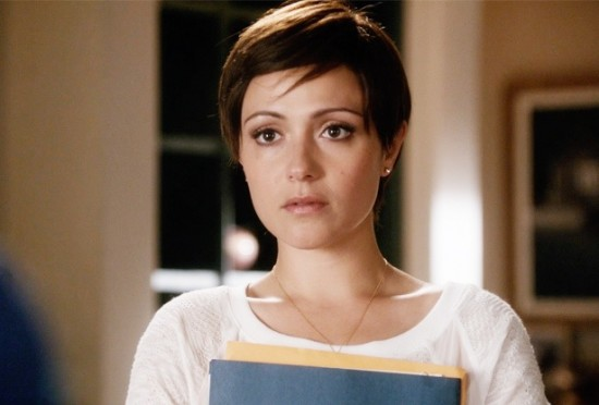 chasing life finale