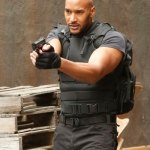 Marvel's Agents of SHIELD Laws of Nature (5)