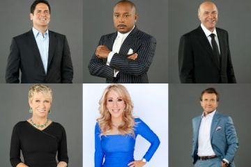 shark tank cast season 7