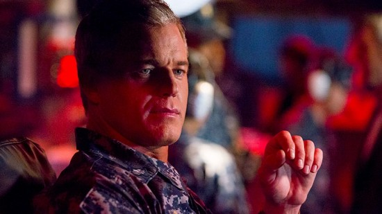 The Last Ship (TNT)