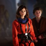 """Doctor Who """"The Girl Who Died"""" Season 9 Episode 5 (7)"""