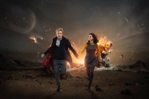 """Doctor Who """"The Woman Who Lived"""" Season 9 Episode 6 (1)"""
