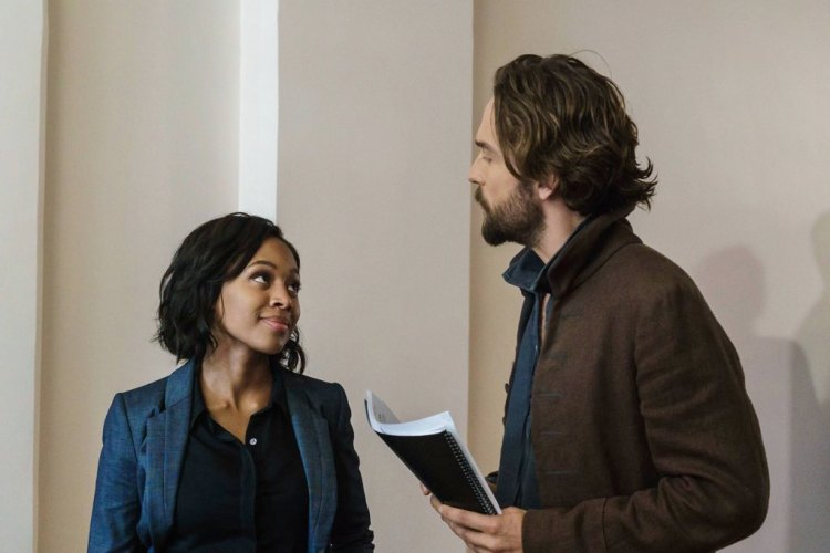 "Sleepy Hollow ""Blood and Fear"" Season 3 episode 3 (2)"
