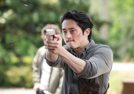 The Walking Dead First Time Again (3)