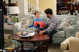 Last Man Standing Free Range Parents Season 5 Episode 2