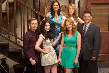 """Switched at Birth """"The Accommodations of Desire"""" Season 4 Episode 18"""