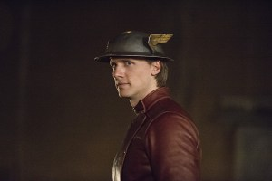"""The Flash """"Flash of Two Worlds"""" Season 2 Episode 2 (1)"""
