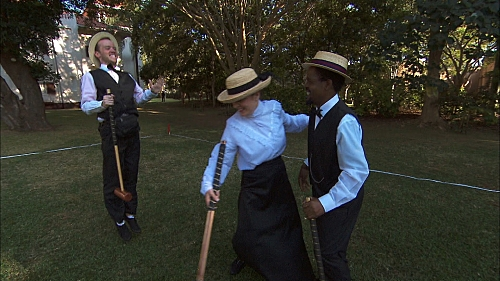 """The Amazing Race """"Good Old Fashioned Spit In The Face"""" Season 27 Episode 4 (7)"""