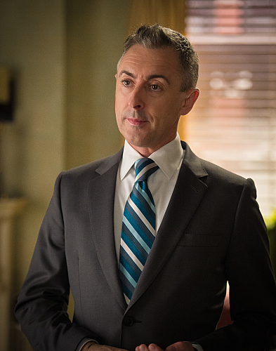 """The Good Wife """"Cooked"""" Season 7 Episode 3 (10)"""