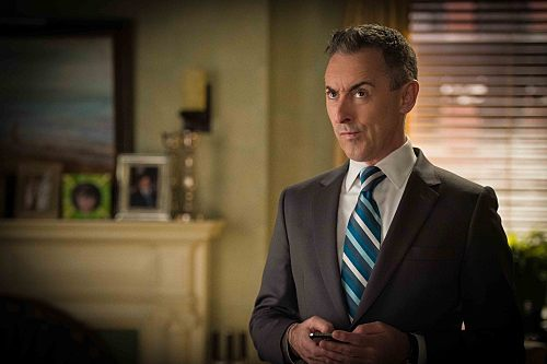 """The Good Wife """"Cooked"""" Season 7 Episode 3 (9)"""