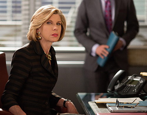 """The Good Wife """"Cooked"""" Season 7 Episode 3 (6)"""