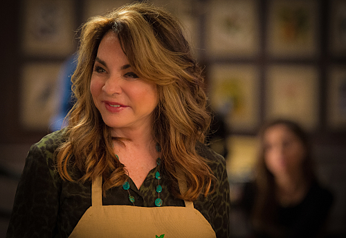 """The Good Wife """"Cooked"""" Season 7 Episode 3 (15)"""