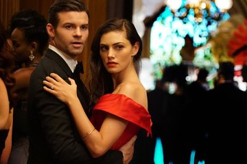 "The Originals ""A Walk on the Wild Side"" Season 3 Episode 4 (2)"