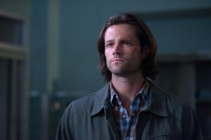Supernatural Out of the Darkness, Into the Fire (5)