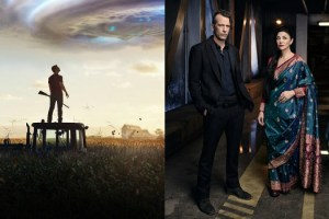 childhoods end the expanse