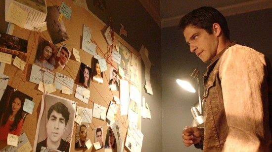Scott Mccall Season 4 Episode 12