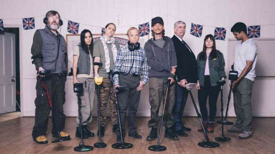 Danebury Metal Detecting Club - Detectorists