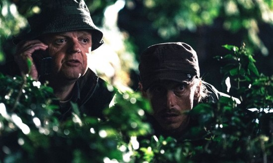 Andy and Lance - Detectorists