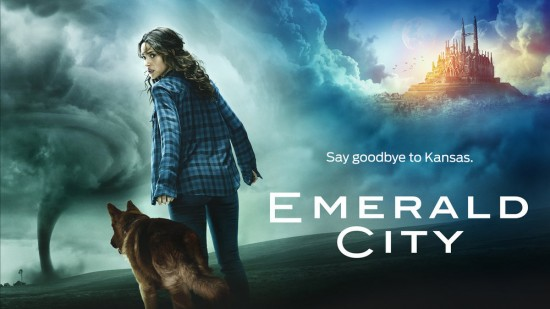Emerald City - Season 1