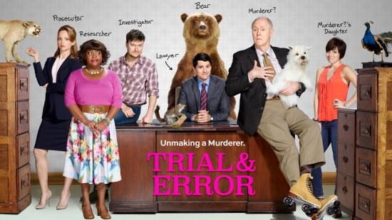 Trial & Error - Season 1