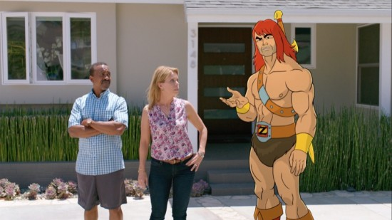 SON OF ZORN FOX