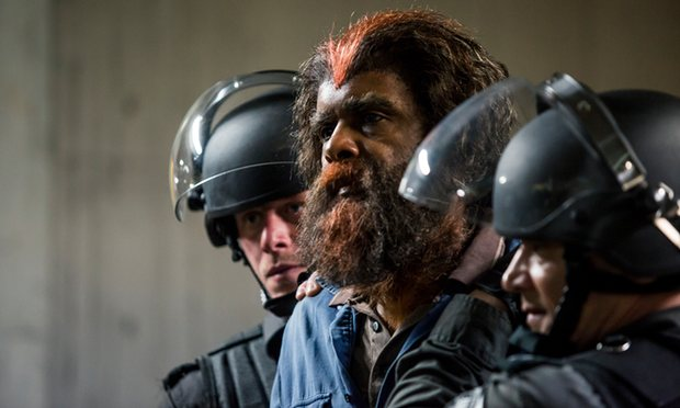 Cleverman 1